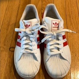 Adidas Originals Superstar Size 7